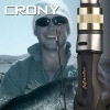 Crony MASCII-702MH Casting Bass fishing rod