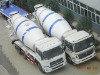 Dongfeng Tandem Axle Concrete Mixer Truck