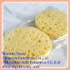 2012 Hot-Selling Cellulose Face Cleaning Sponge