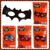 Halloween Skull,Bat,Ghost,Jack,Evil,Glow Mask