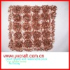 cushion cover fabric decoration