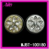 wholesale all types of rhinestone decorative buttons for garments