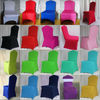 lycra chair cover hotel chair cover wedding chair cover