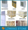 Package for stone goods