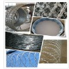 ISO 9001:2008 Razor Barbed Wire Fence(Factory)