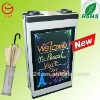 New concept product of LED light box umbrella wrapper