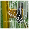 mesh fence wire