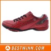 2012 Mans colorful casual shoes
