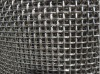 stainless abrasive crimped filter woven mesh manufacture