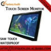 "65"" Lcd touchscreen with built in computer"