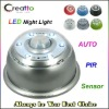 Motion Sensor PIR Detector Auto 6-LED Light