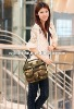 Camouflage shoulder bag / digital camouflage military bags