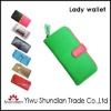 2012 Best Fashion and Hot Sale ladies Wallet