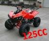 125CC QUAD ATV,Automatic with Reverse,Electric Start ATV