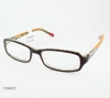 Optical frame acetate frame rimless frame