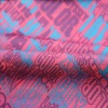 super poly/brushed fabric for sportswear