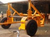 JX-5 Cable drum trailer