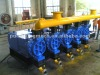 high pressure plunger pump set