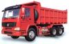 HOWO heavy duty truck