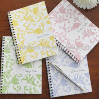 Write note book