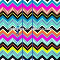 40D Fashion knitted nylon spandex fabric for swimwear/bikini/underwear
