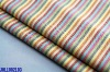 cotton/linen yarn dyed fabric for shirting
