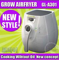Low Fat Air Fryer 1400W