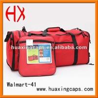 expandable duffel bag / travel bag