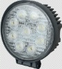 27w IP65 CE MOQ :50pcs LED Vehicle light