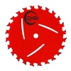 Professional construction TCT saw blades