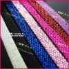 wholesale 8mm/10mm strap(0084)for sliding charm