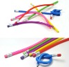 soft pencil/flexible pencil/soft flexible pencil