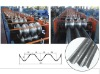 Highway Guardrail Roll Forming Machine Two/three waves