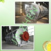 JZC-5T-20 plastic recycling plants