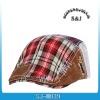 latest winter fashion mens casquette hats, guangzhou hats manufacturer