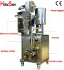 Best vertical form fill and seal liquid machine