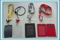 Fashion Leather Card Holder