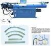 Hydraulic automatic bending-orbit machine