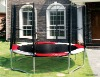 12 ft Double layer trampoline