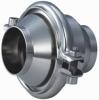 Sanitary grade welded check valve