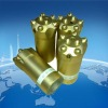 Quarry machinery drilling bits in factory prices