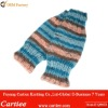 Ladies Fashion Winter Knitted Leg Warmer
