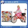 Electric Bicycle Toy