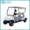 Electric Club Car Resort golf car - LQY047