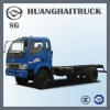 DD1143P01D Super Talent 4x2 Truck Chassis