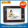 "8"" LCD Digital Picture Photo Frame with Remote Control"