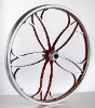 20 inch freestyle bicycle alloy rim JL-R2007
