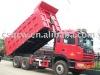 Dongfeng Heavy Duty Dump Truck 6x4