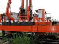 ZYB180K-B Jack in piling machine