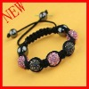 2012 Hot Sale Newst baby beads bracelet